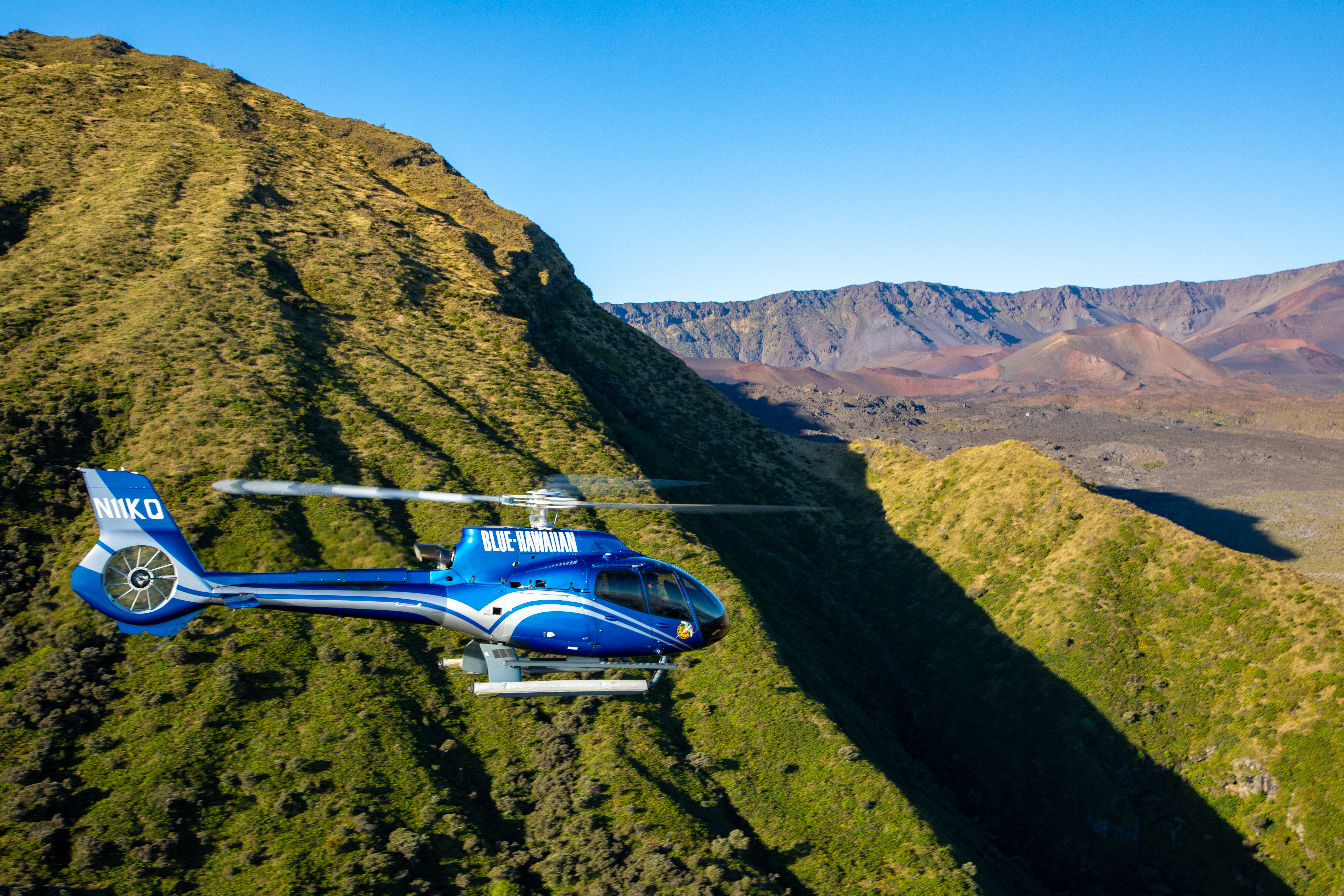 Product Complete Island Eco Helicopter Tour