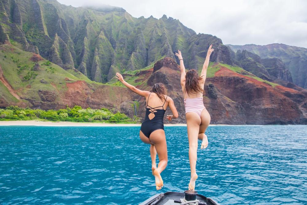 Product Na Pali Coast Adventure