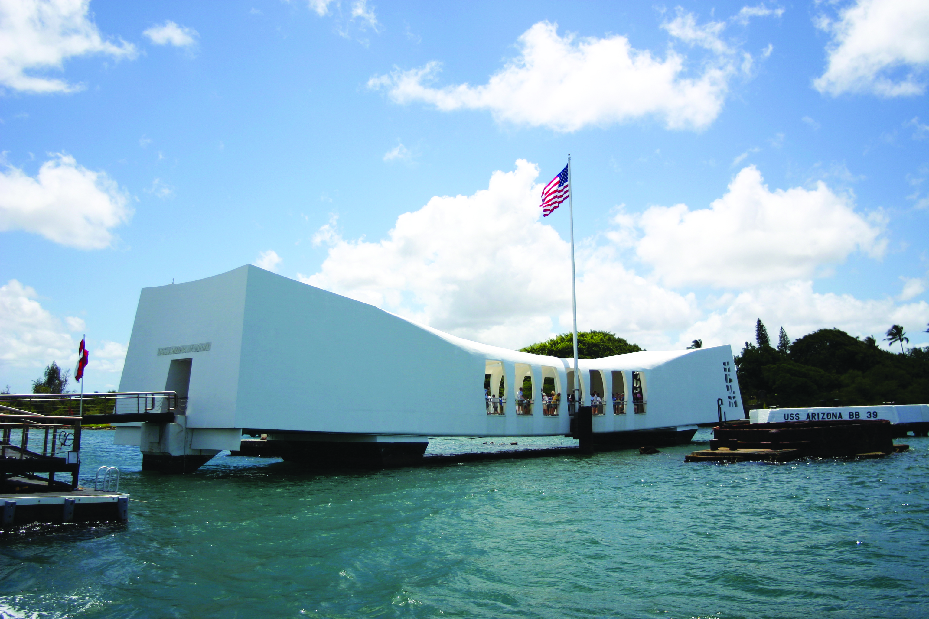 Product Day At Pearl Harbor Experience